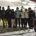 Crystal Mountain Ski Trip