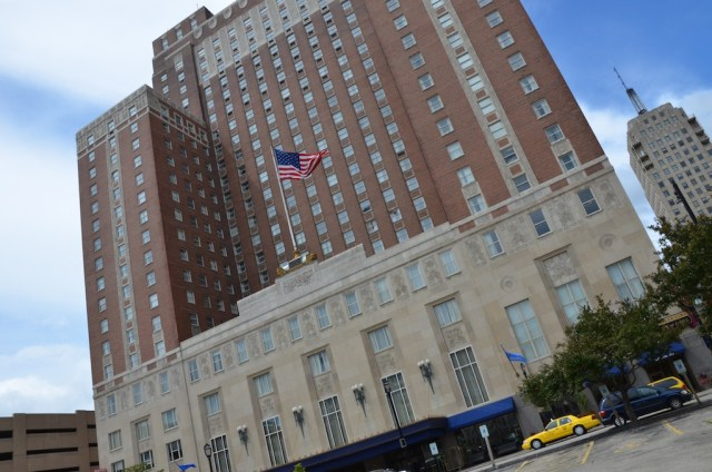 The-Hilton-Downtown-Milwaukee