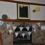 A Baby Shower for Baby R