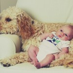 Everett James Rodimel – 1 Month Old