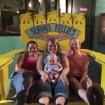 Everett's First Florida Trip – Part 2