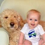 Everett James Rodimel – 6 Months Old