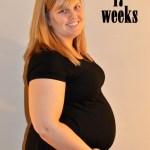 Baby #2 – 17 Weeks