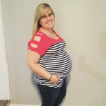 Baby #2 –  32 Weeks