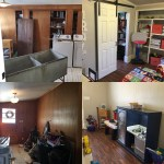 Laundry Room & Play Room Renovation