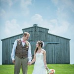 Ethan & Hannah's Barn Wedding