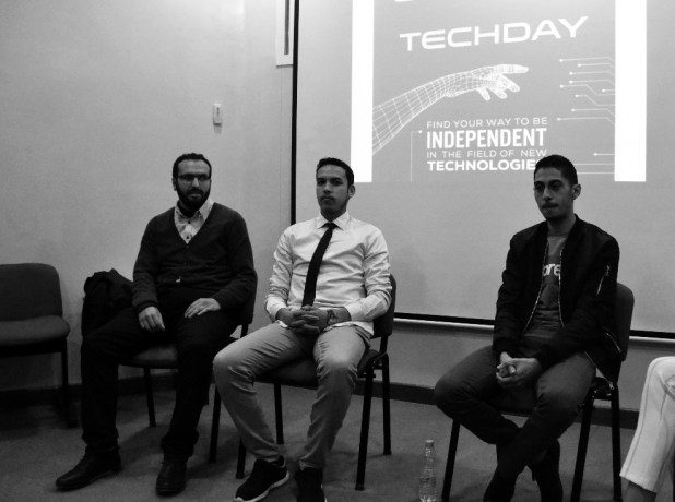 ayoub-rouzi-khdemti-techday