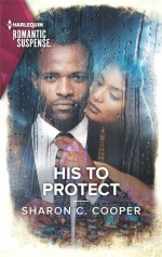 Book Cover - His to Protect -smaller