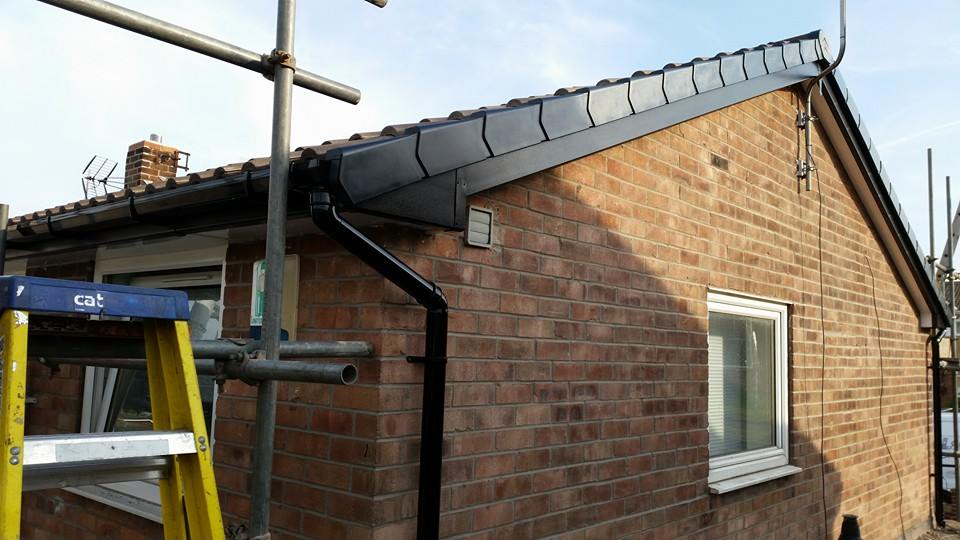 Roofing Services Barnsley S Best Rated Roofers Riley