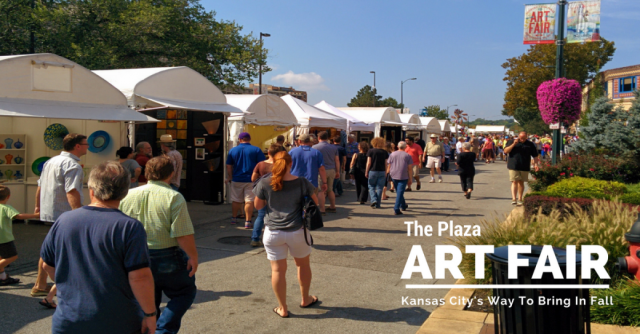 The Plaza Art Fair