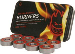 Rodamientos Spitfire Burners