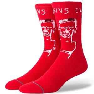 Calcetines Stance Basquiat Cassius