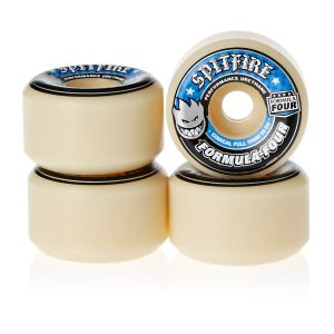 Ruedas Spitfire 56mm F4 Conical Full 99A