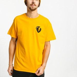 Camiseta Thunder Charged Greanade Gold