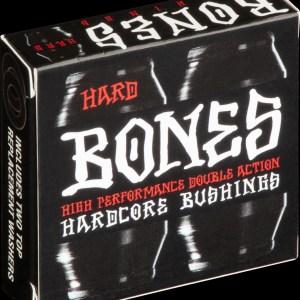 Gomas Bones Hard