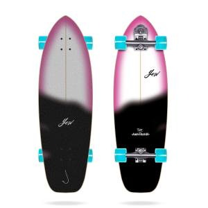 Surf Skate Yow The Amatriain 33.5″