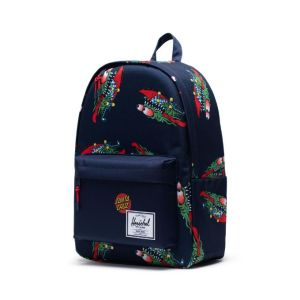 Mochila Herschell x Santa Cruz Classic XL Slasher/Peacoat/True Red
