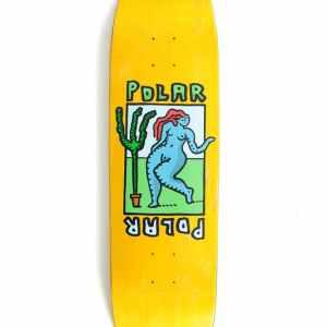 Tabla  Polar 8.625″ Cactus Dance P9