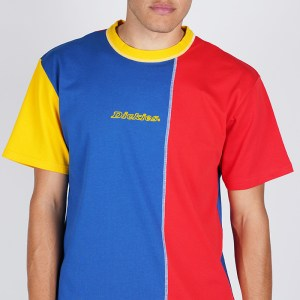 Camiseta Dickies Keysville Royal Blue