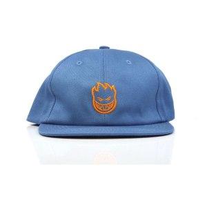 Gorra Spitfire Lil Bighead Strapback Blue/Orange