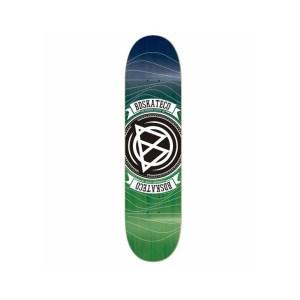 Tabla BD 8.25″ Waves Purple/Green