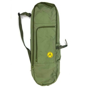 Skatebag Arrow Army Green