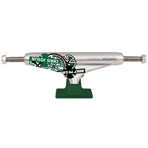 Ejes Independent 149 Stage 11 Forged Hollow Joslin Silver/Green
