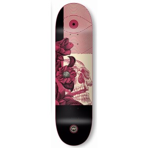 Tabla Imagine 8.25″ Death Flower Pink