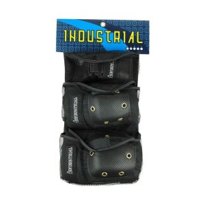 Juego Protecciones Industrial