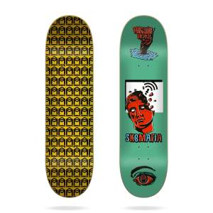 Tabla SK8Mafia 8.125″ Marshall Heath Ward