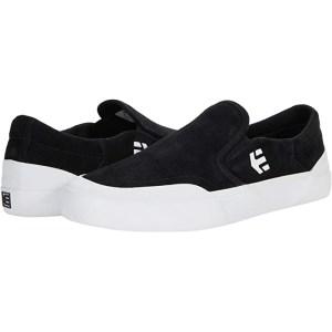 Zapatillas Etnies Marana Slip XLT Black/White