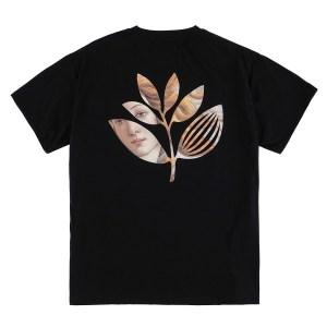 Camiseta Magenta Botticelli Plant