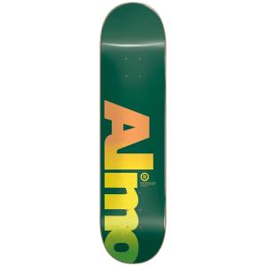 Tabla Almost 8.25″ Fall Of Logo