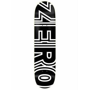 Tabla Zero 8.75″ Bold
