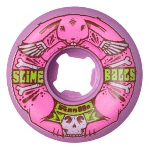 Ruedas Slime Balls 54mm Fish Bunny Speed Balls 99A