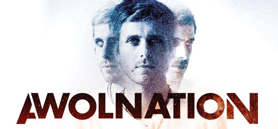 Image result for AWOLNATION