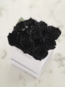 The Rose Maven Preserved Roses