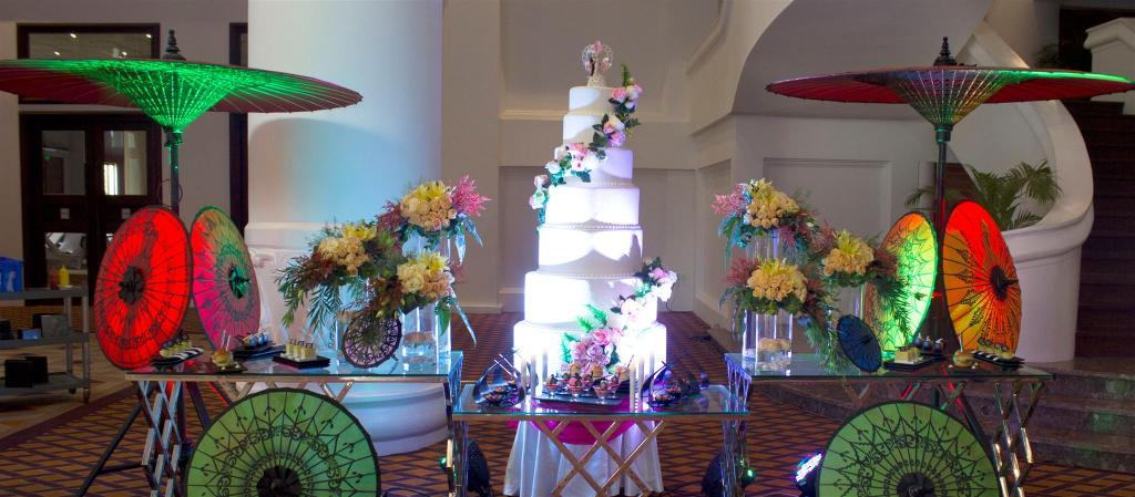 Rose Garden Creations: Creative Cake Creations By Rose Garden Hotel Yangon