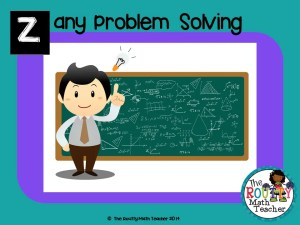 "Read about ""Zany Problem Solving"" here!"