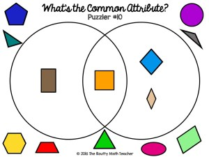Thursday tool school graphic organizer critical thinking with venn this activity appears in my teksas staar masters geometry and coordinate plane pack ccuart Gallery