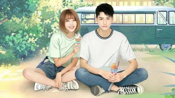 """College Romance Drama Adaptation """"The Love Equations"""" Premieres on Tencent"""