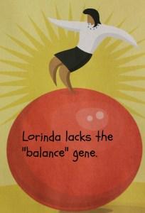 balance gene