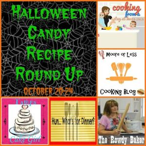 candy round up