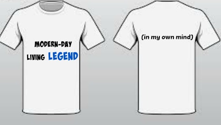 shirts for Russ