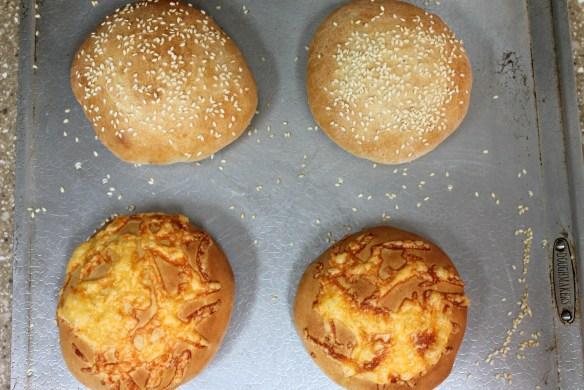 Bake until rich golden brown.