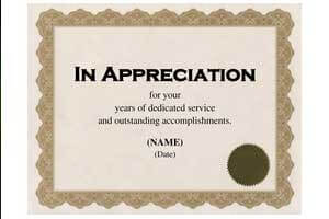 Certificate-Appreciation-TheRoyalStore