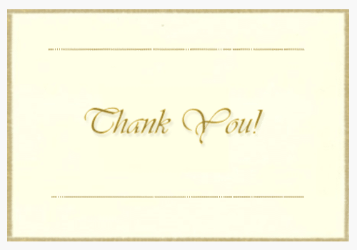 printable thank you card theroyalstore