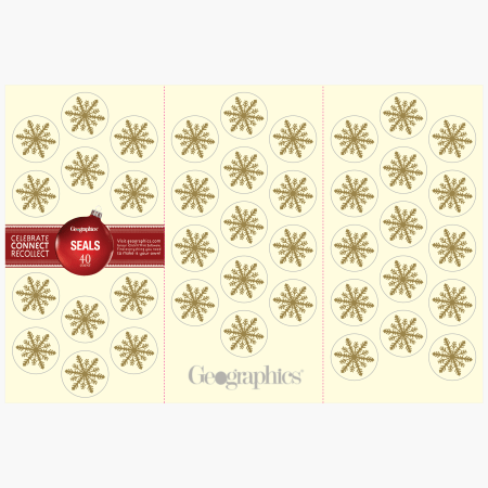 Frost-Ivory-Christmas-Seals-Gold-Silver-Foil-Geographics-1-48740W