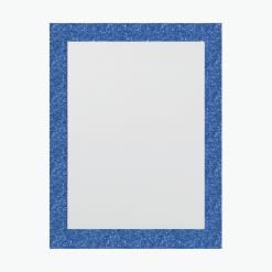 Poster Board Ultra Brite Blue Glitter Glam Frame L