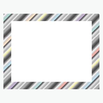 Ultrabrite Rainbow Dazzle Posterboard L